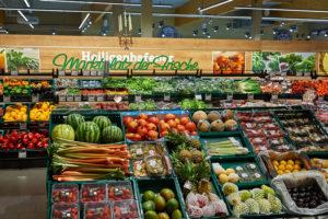 EDEKA Jens Gemüse und Obst