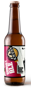 Knust Sunset Bier Beer