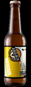 Knust Weizen Bier