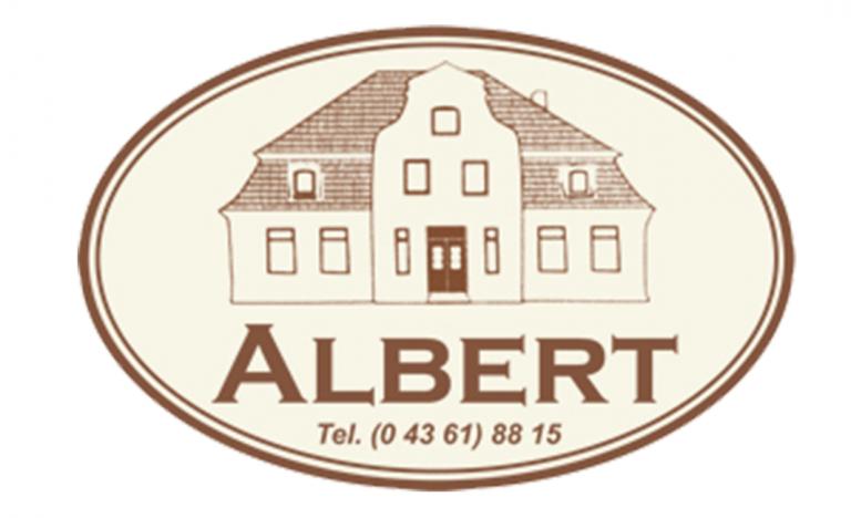 Eier Albert Logo