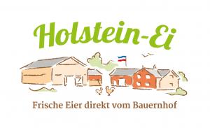 Holstein Ei Logo