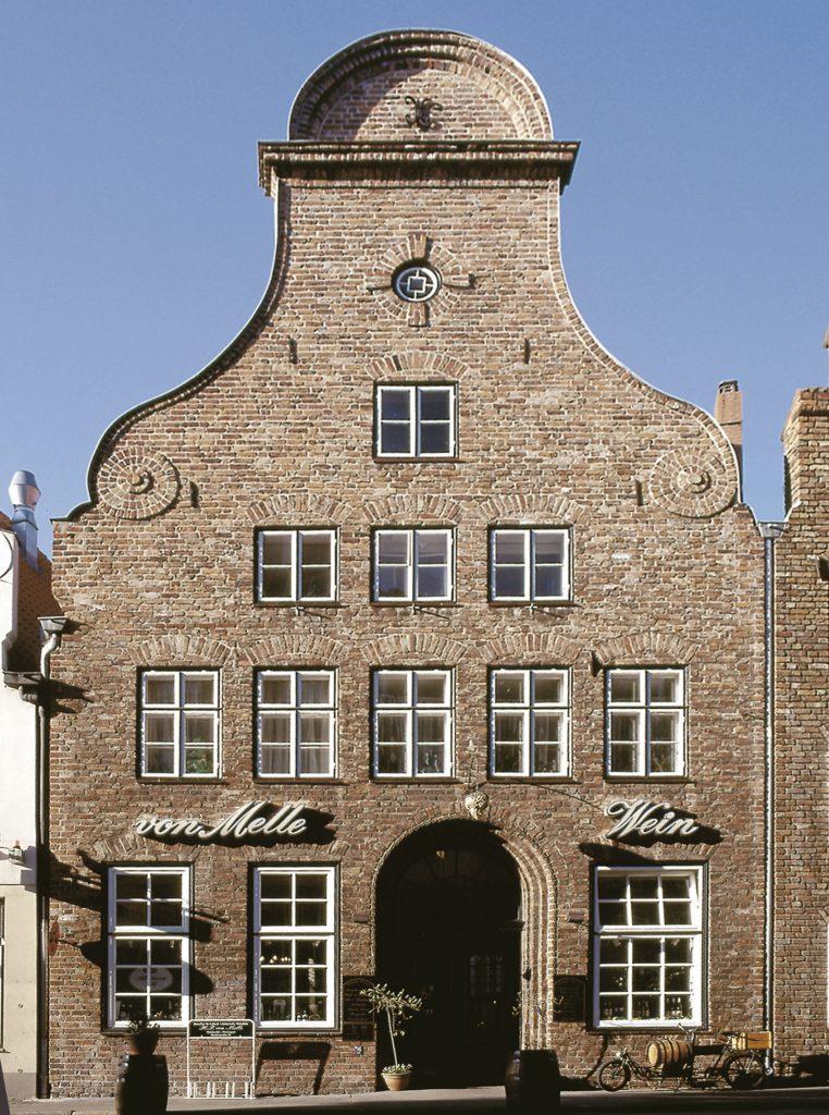 H. F. von Melle Gebäude
