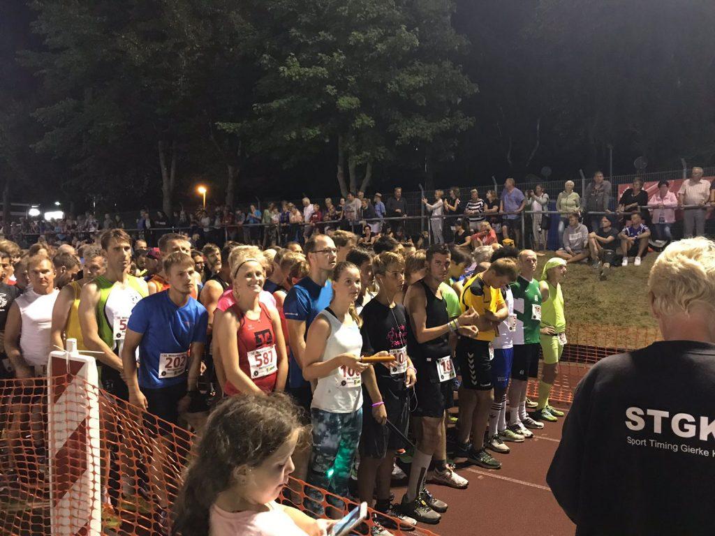 EDEKA Jens Sport Event