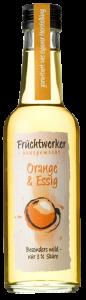 Fruchtwerker Orangen Essig