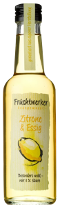 Fruchtwerker Zitrone Essig