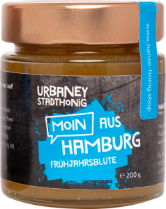 Hanse Honig Urbaney Stadthonig