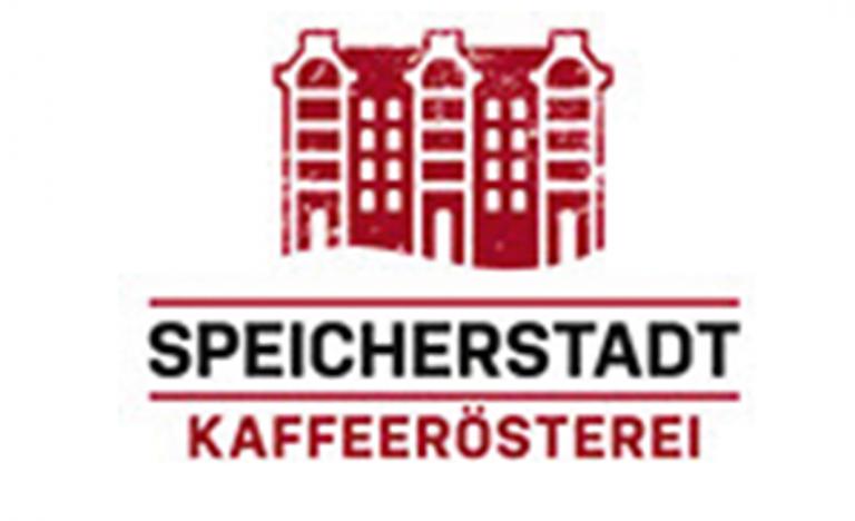 Speicherstadt Kaffeerösterei Logo