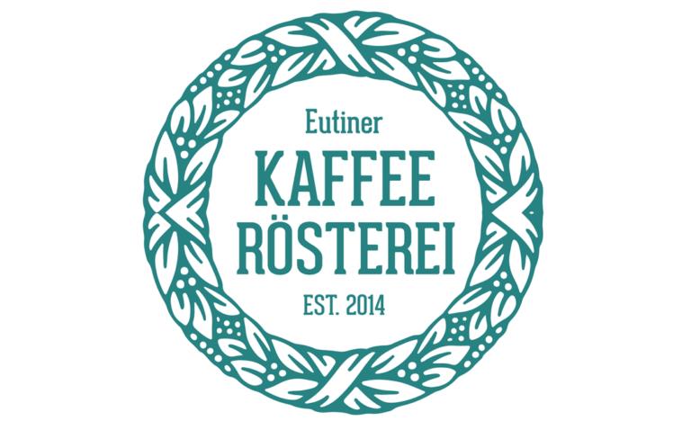 Eutiner Kaffee Rösterei EST 2014 Logo