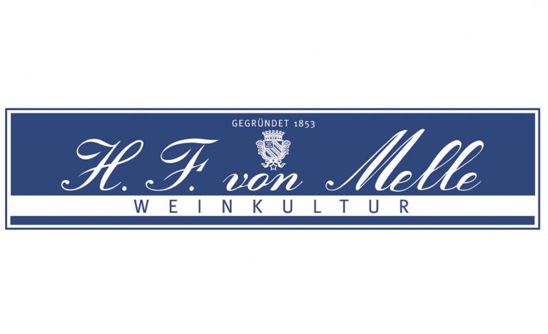 H. F. von Melle Logo