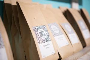 Eutiner Kaffee Rösterei Oaxaca Mexiko SHG washed